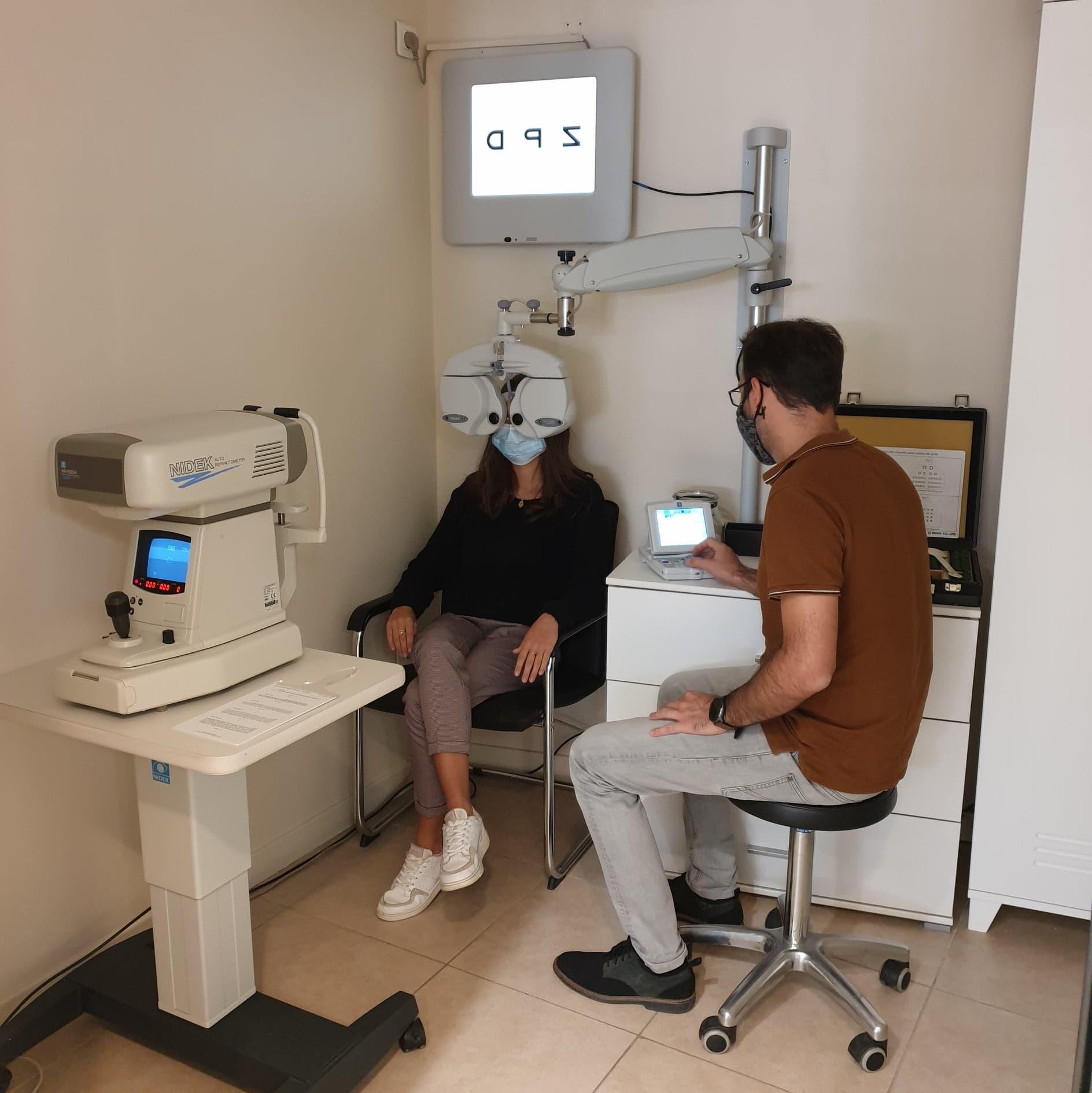 examen de la vue saint-gilles opticien lunettes vue ophtalmologue orthoptiste