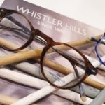 lunettes de vue garçon whistler hills âge 8 ans
