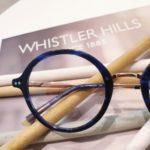 lunettes de vue garçon métal et plastique tendance vintage whistler hills