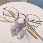 lunettes de vue fille 7 à 11 ans or rose whistler hills