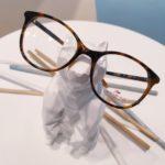 lunettes de vue fille comme maman écaille plastique tendance