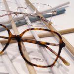 lunettes de vue femme whistler hills grande forme plastique ecaille miel opticiens 30800