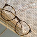 lunettes de vue femme whistler hills plastique femme moderne écaille marron branches fines