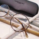 lunettes de vue mixte whistler hills écaille metal fines