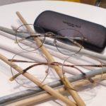 lunettes de vue correction optique métal fine forme tendance or rose et noir et or
